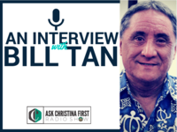 Radio: Interview With Bill Tan