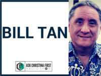 An Interview with Bill Tan