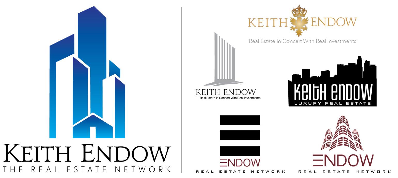 Real Estate Branding Keith Endow Michael Bayouth Santa Barbara