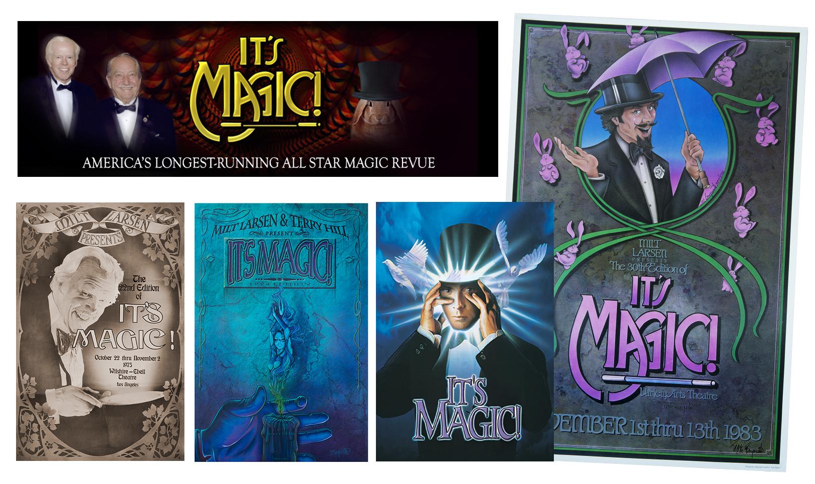 Nonprofit Branding It's Magic! Michael Bayouth Santa Barbara