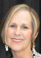2015 AWARD RECIPIENT MARY CROWLEY