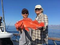 Coral Sea 11.25.16 1/2 day