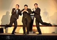 Three_waiters_group_santa_barbara_fess_parker_doubletree