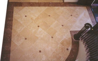 Stonecraft Surfaces Natural Stone Floors and Trim-2