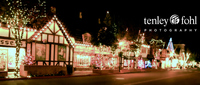 Velkommen� to Solvang for the holidays