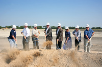 Shippers Warehouse Breaks Ground on New, State of the Art Facility