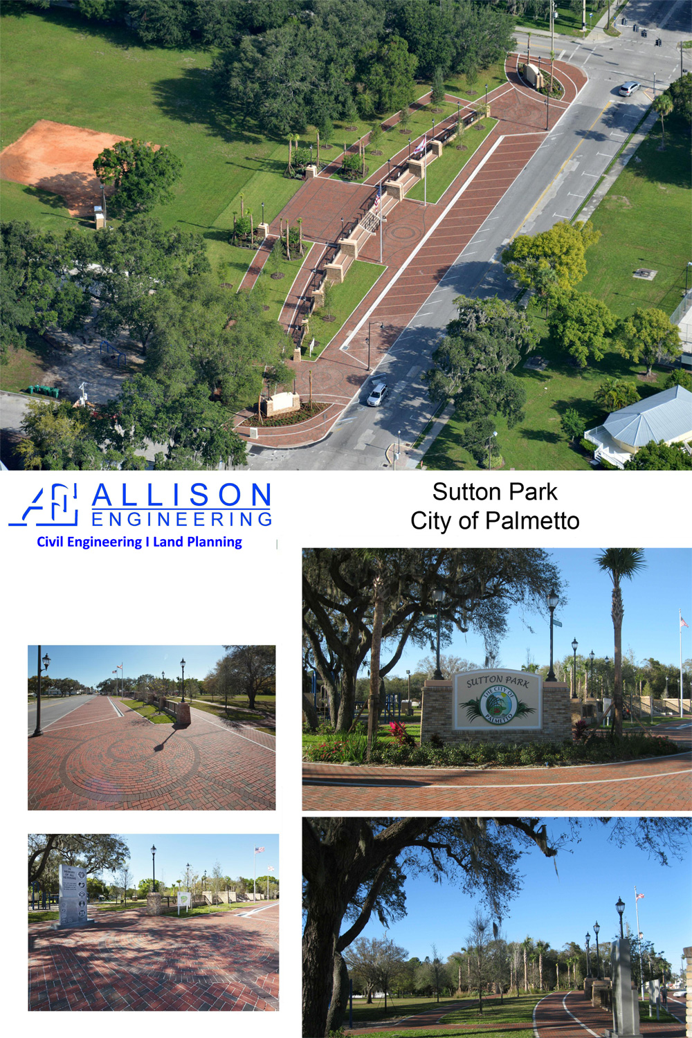 Allison Engineering, Inc - Recreational Sutton Park Renovation-3