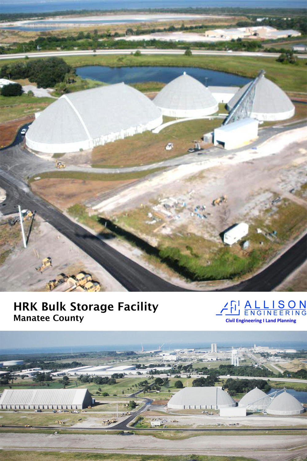 Allison Engineering, Inc - Heavy Industrial Redevelopment HRK Bulk Facility (2010)-4