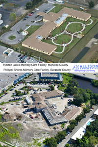 Allison Engineering, Inc - Memory Care Facility, Manatee and Sarasota County
