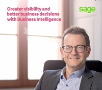 Sage Business Intelligence Santa Barbara ERP Consultants