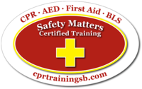 Safety Matters Santa Barbara CPR AED Classes2