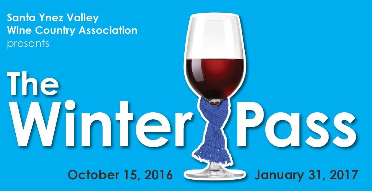 The Winter Wine pass