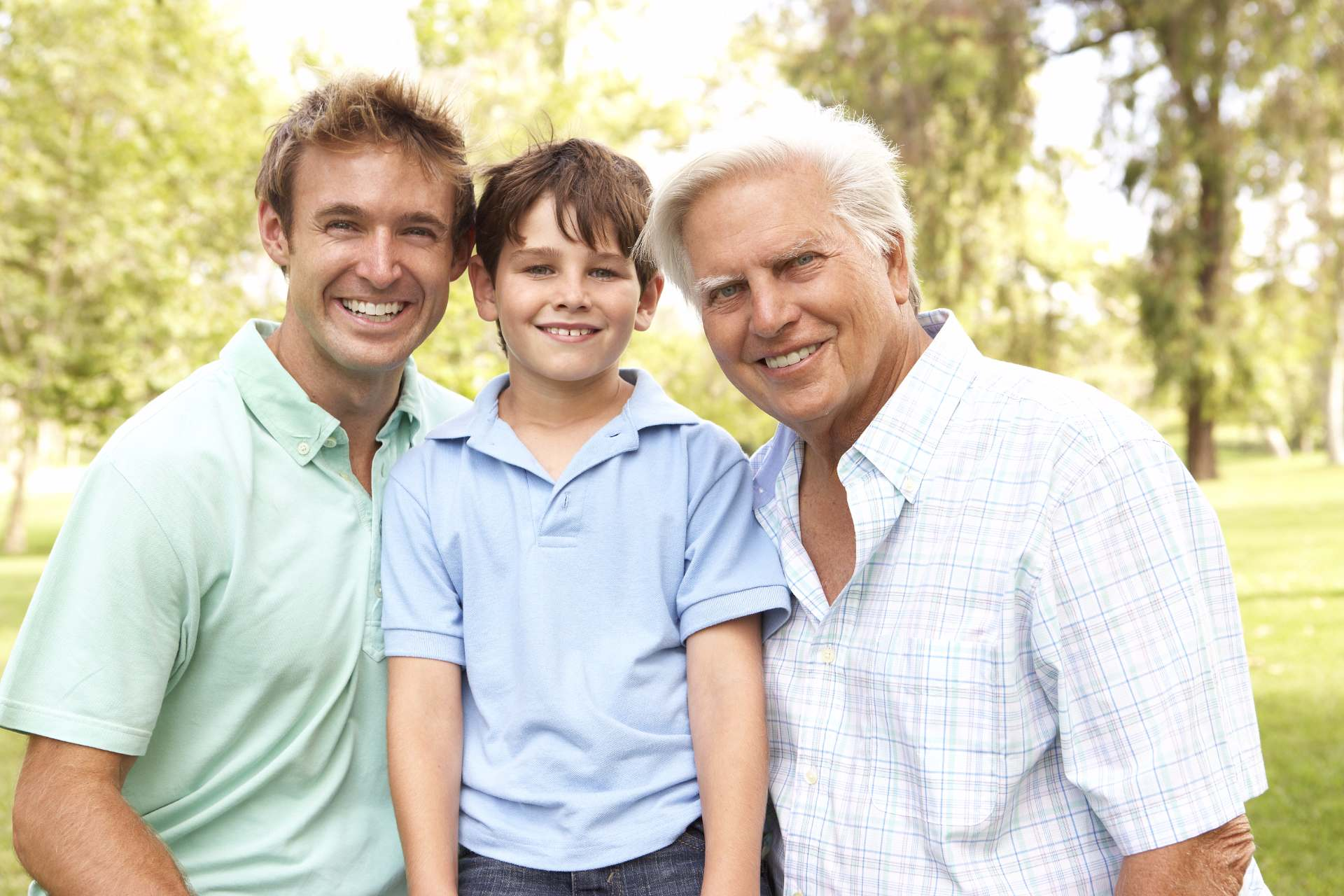Do Prostate Issues Run in Your Family?