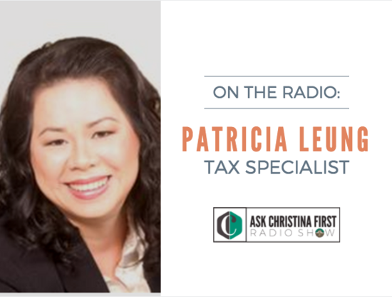 Radio: Patricia Leung