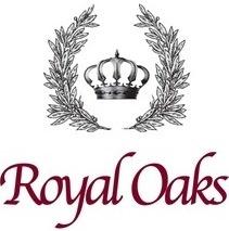 April at Royal Oaks Tasting Room