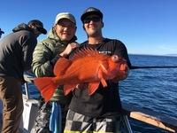 Coral Sea 12.19.16 3/4 day