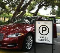 Santa Barbara's Premier Valet Parking Service