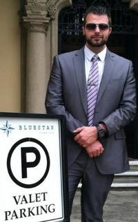 Kenneth Rife Santa Barbara BlueStar Director