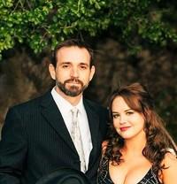 Travis Hawley Santa Barbara BlueStar Founder