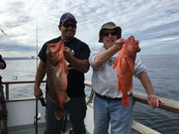 Coral Sea 12.21.16 3/4 day