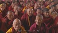 Dalai Lama Ceremony II