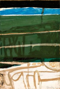 Hudson River Series 6 American Abstract Painter James Jarvaise