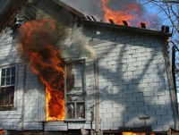 Fire & Smoke Damage Services Qwik Response