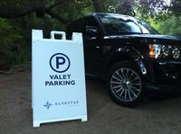 BlueStar Parking is proud to conclude its busiest wedding season yet - Providing excellent Guest Service in Santa Barbara, Montecito, Santa Ynez, Carpinteria, and surrounding areas!