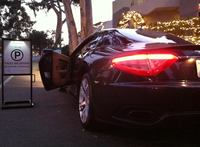 Montecito Valet Parking at Trattoria Mollie Restaurant 2