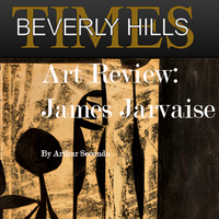 1961-12 Beverly Hills Times Art Review