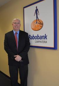 Leo Fortunato of  Rabobank, N.A