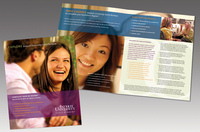 Copywriting for Antioch University Santa Barbara4