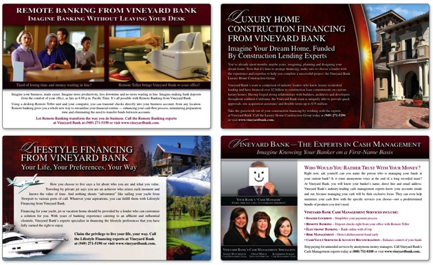 Vineyard Bank OC Business Journal Wrap - Inside