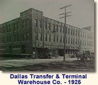 Dallas Transfer & Terminal Warehouse Co.-2