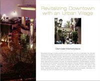Regent Properties Brochure - Glendale Marketplace