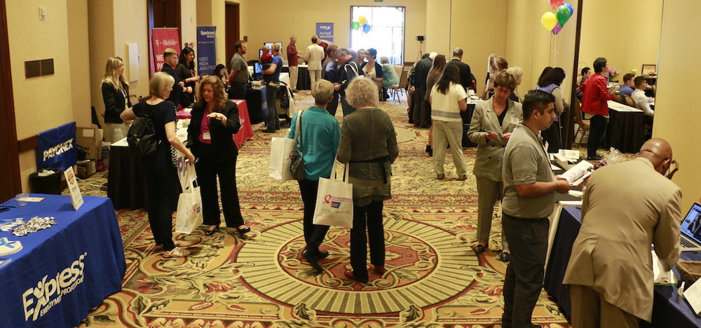 2017 Santa Barbara Business Expo and Conference - Best Year Yet!