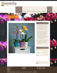 Westerlay Orchids Inspire Page