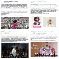 CCLA True Cost Facebook Promo Campaign
