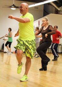 Dance Instructor - Nigel Clarke