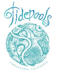 Merchandising Designers Tidepools