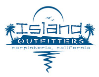 Merchandising Designers Island Outfitters
