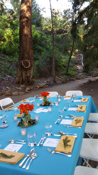 Event Planning/Catering - The Secret Ingredient SB-3
