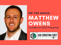 On The Radio: Interview With Matthew Owens