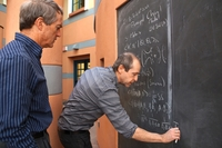 UCSB-Kavli Inst.for Theoretical Physics