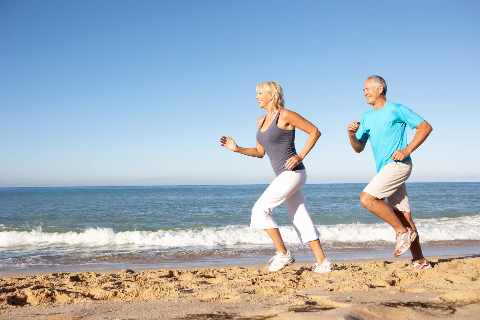 Bladder Control Management for Santa Barbara's Active Lifestyle