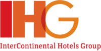 InterContinental Hotels Group (IHG) Logo
