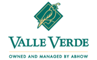 Valle Verde Senior Living Logo Santa Barbara