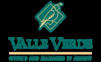 Valle Verde Senior Living Logo Santa Barbara