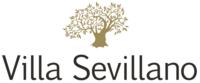Villa Sevillano Logo Santa Barbara