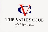 The Valley Club Montecito Logo